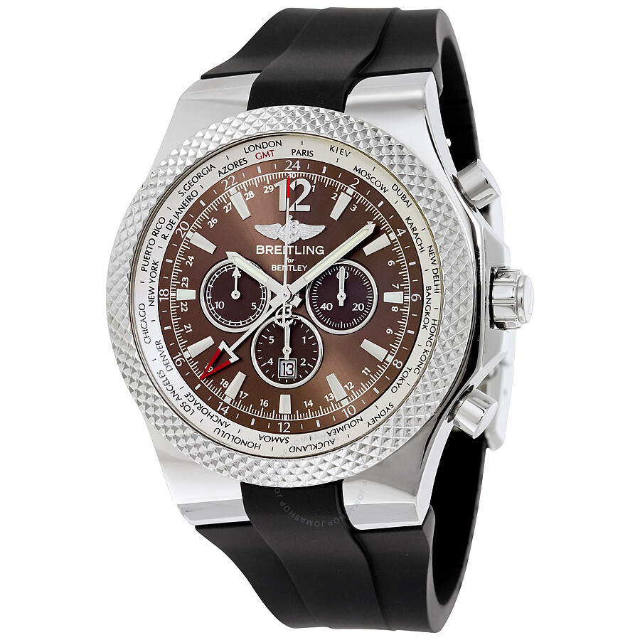 watch a4736212 q554 for bentley gmt bentley breitling watches. Cars Review. Best American Auto & Cars Review