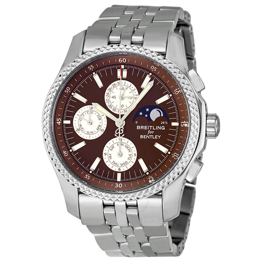 Breitling Bentley Mark VI Complications 19 Men's Watch