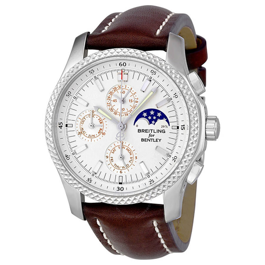 Breitling Bentley Motors Mark Vi Complications 19 Men 39 S