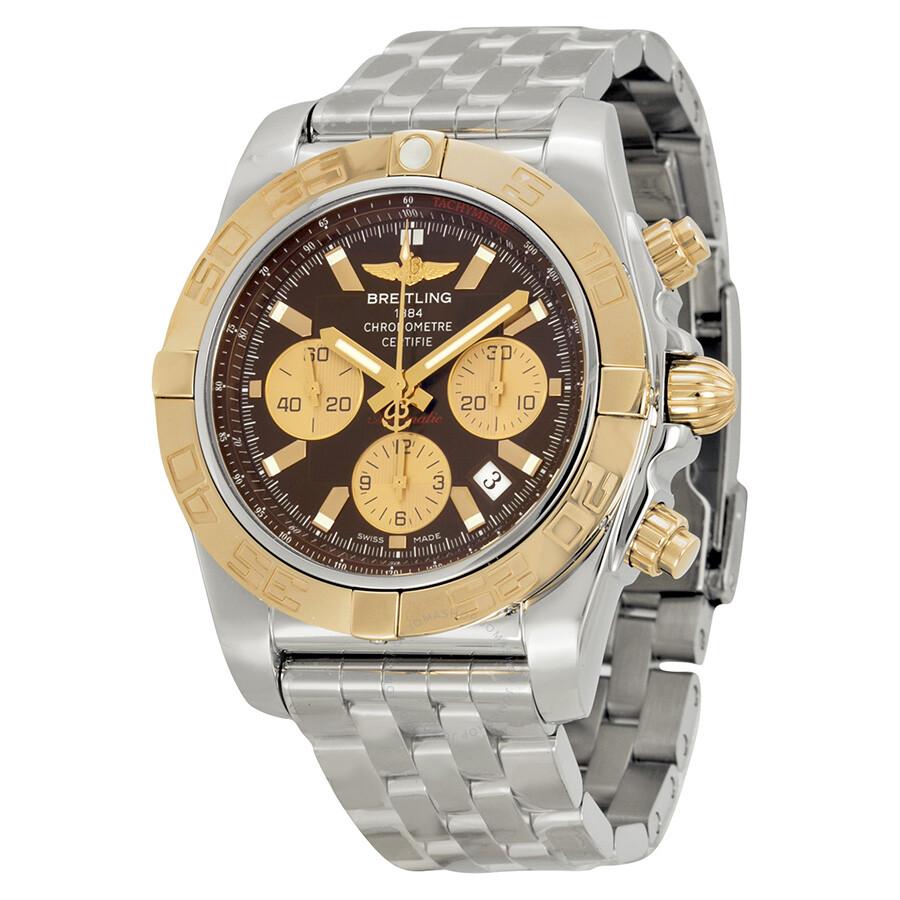 breitling chronomat s cb011012 q576ss