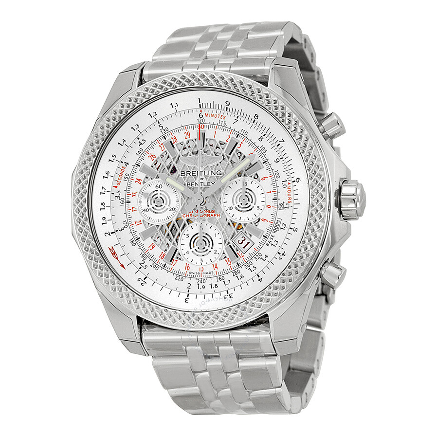 Breitling For Bentley >> Breitling for Bentley B06 Automatic Chronograph Men's Watch AB061112/G768 - For Bentley Barnato ...