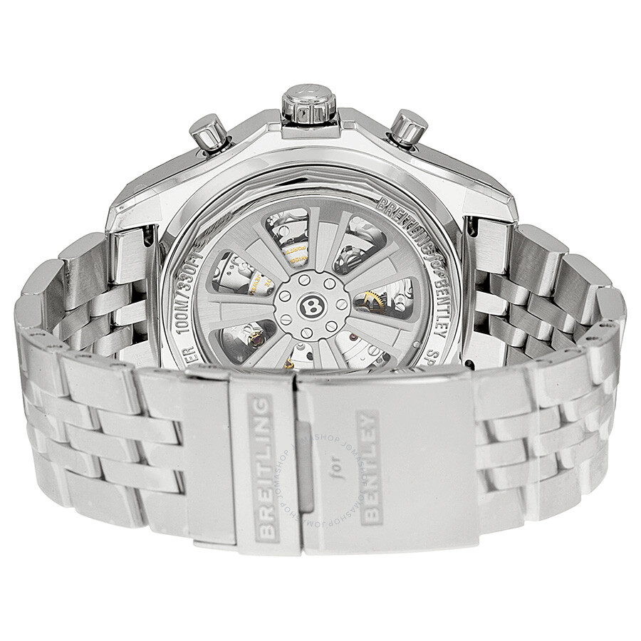 Breitling For Bentley B06 Automatic Chronograph Men's