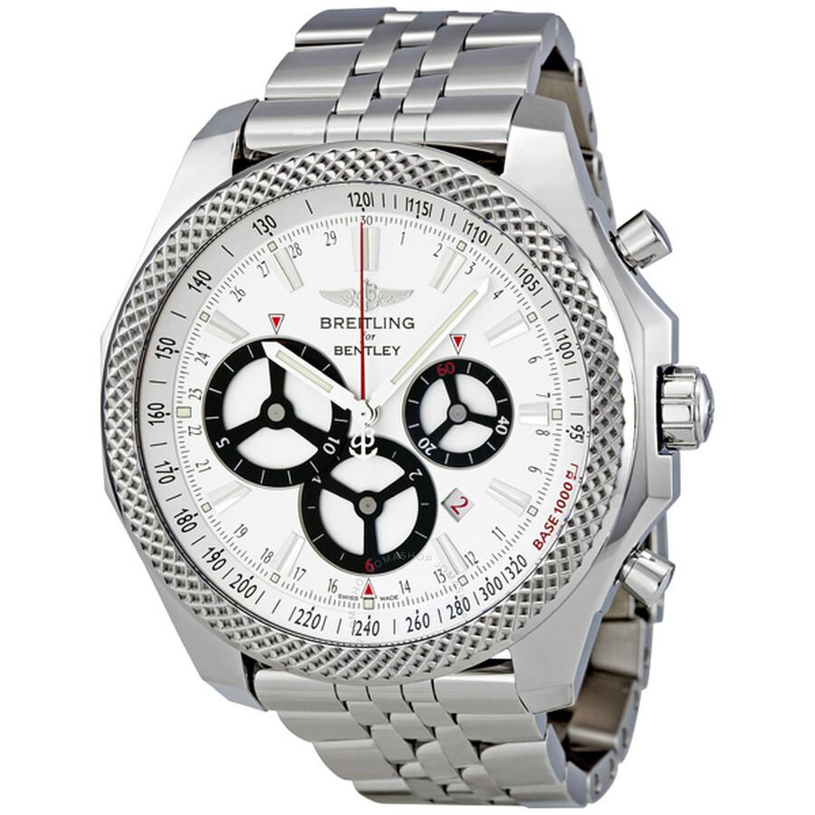 Breitling For Bentley Barnato Racing Men's Watch A2536621
