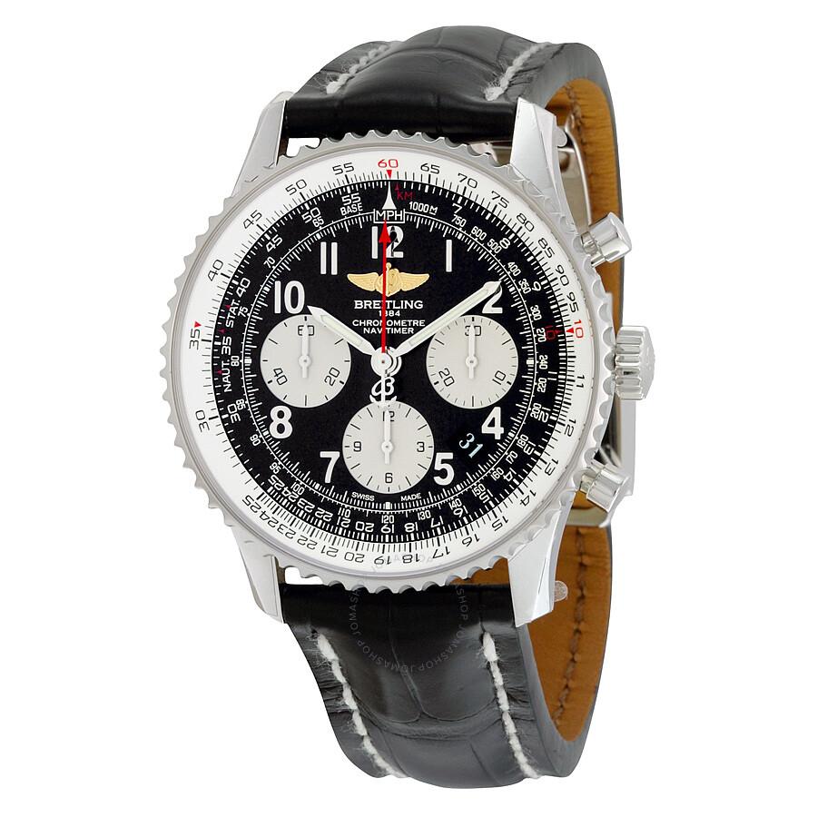Breitling watch navitimer heritage