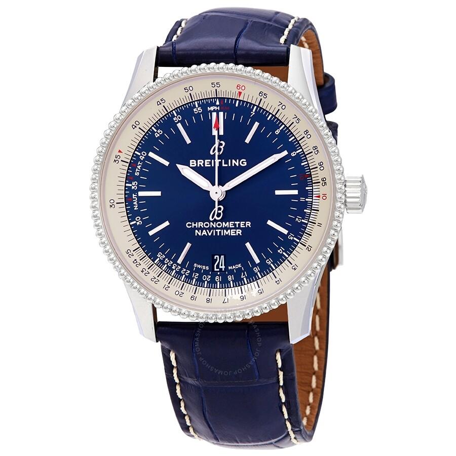 Breitling Navitimer 1 Automatic Chronometer Men S Watch A17325211c1p1