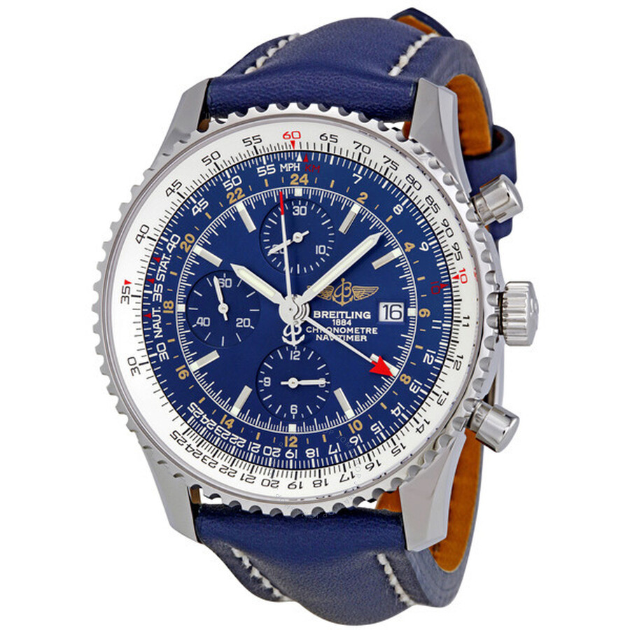часы breitling navitimer world аромат