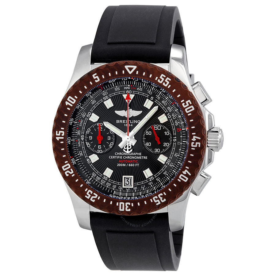 Breitling Skyracer Watches Ladies