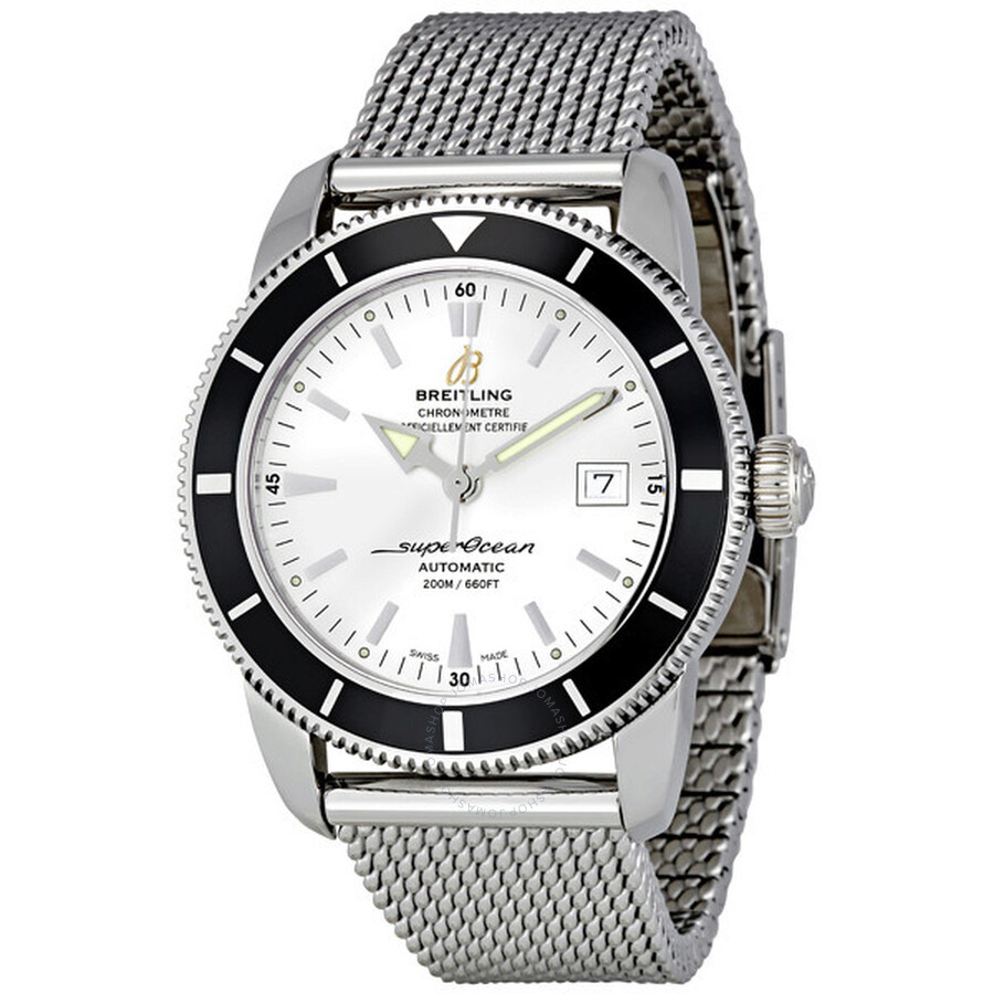Breitling Superocean Heritage 42 Automatic Men's Watch