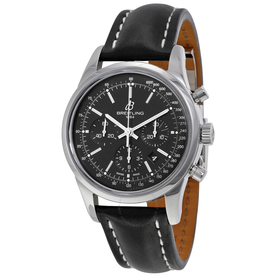breitling transocean chronograph s ab015212