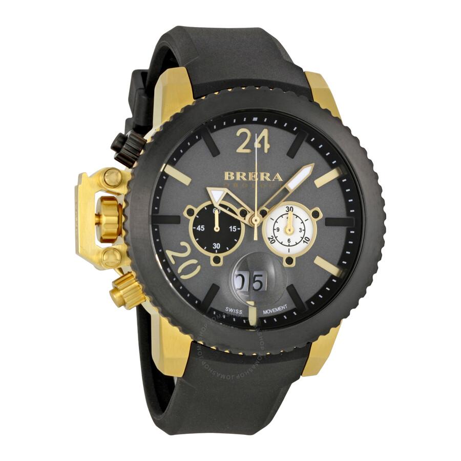 ff8702e5893 Brera Orologi Militare 2.0 Chronograph Men s Watch BRML2C4802 ...