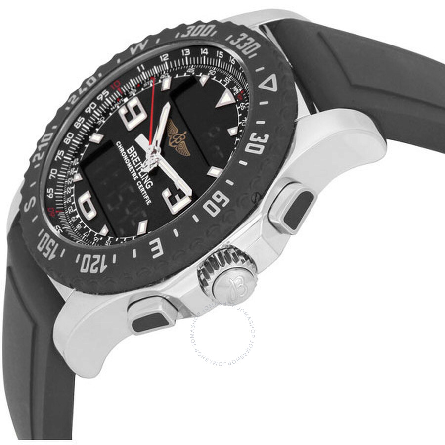 Breitling Airwolf Raven : A7836438/F539 Used Watch For Sale