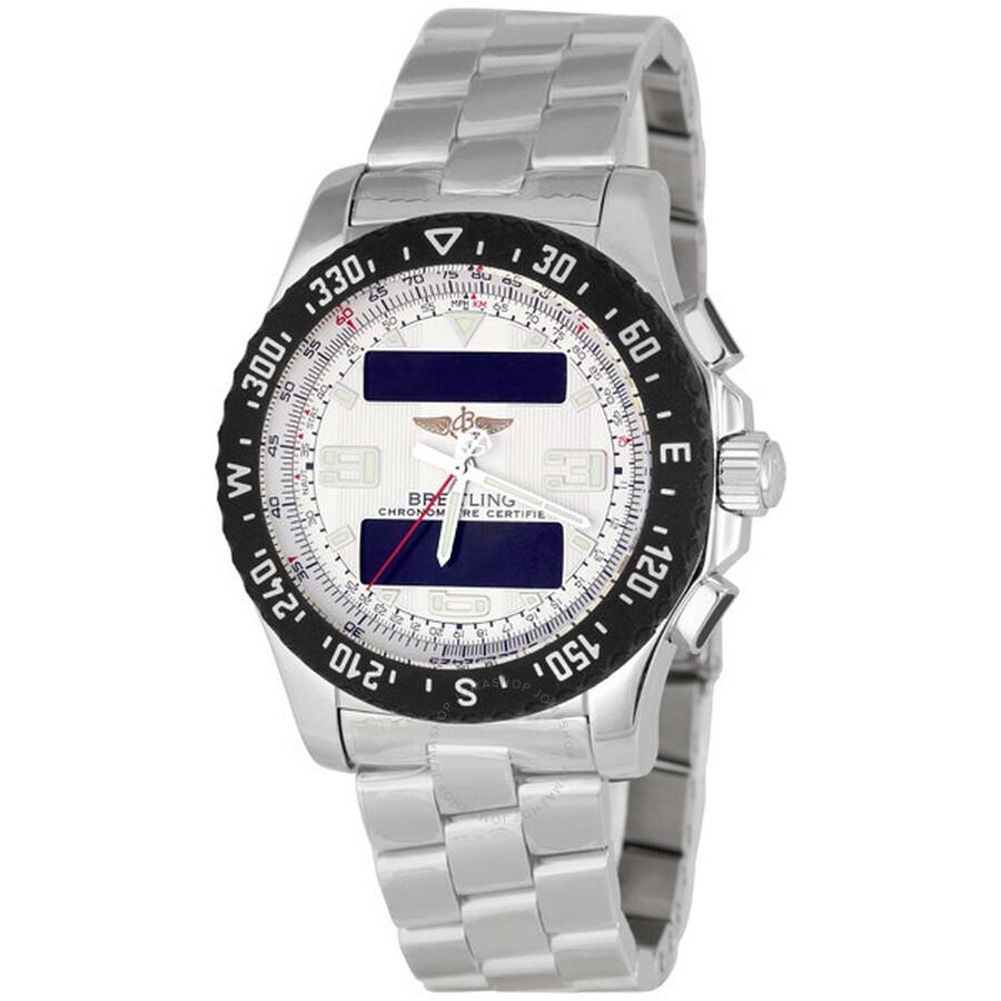 A7836423.B911.211S : Breitling Airwolf Raven - watchbase.com