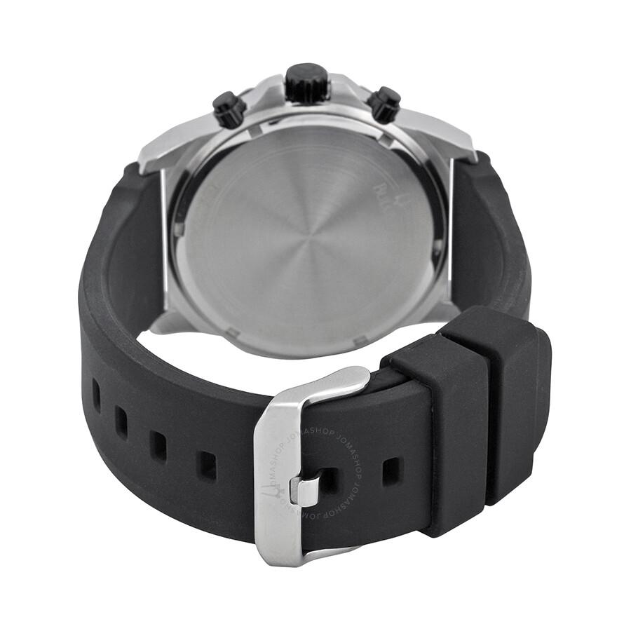292c3881e Bulova Marine Star Chronograph Men's Watch 98B127 - Marine Star ...