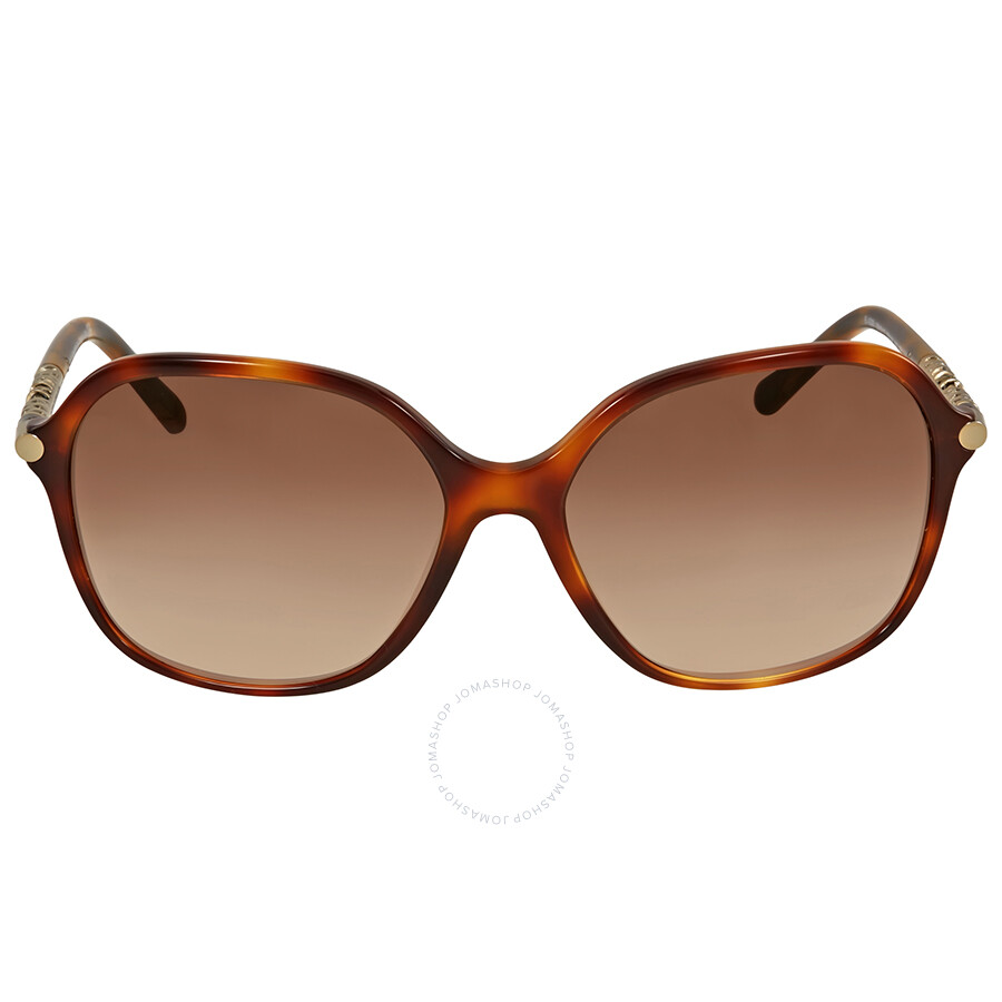 2fa20a70b2 Burberry Brown Gradient Sunglasses BE4228 331613 Item No. BE4228 331613 57