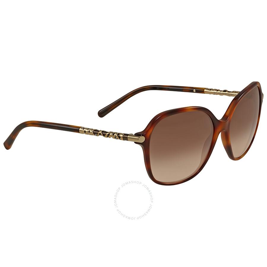 18727dfc0d Burberry Brown Gradient Sunglasses BE4228 331613 Burberry Brown Gradient  Sunglasses BE4228 331613 ...