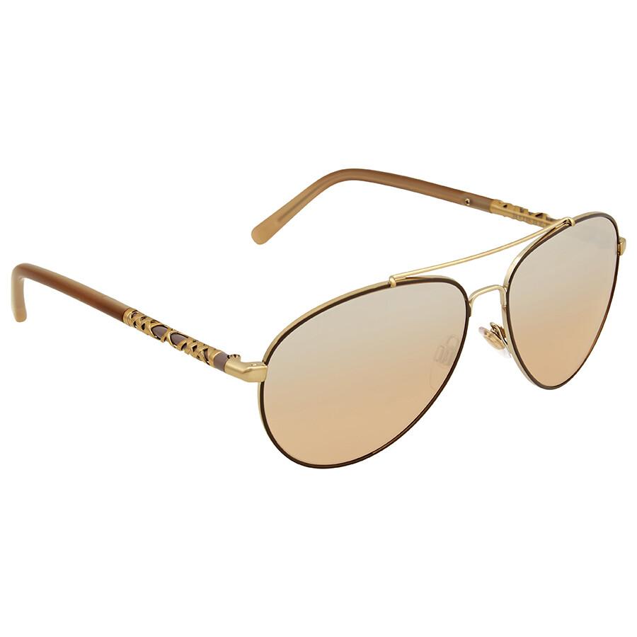 b32cdd5fc7e Burberry Pilot Sunglasses