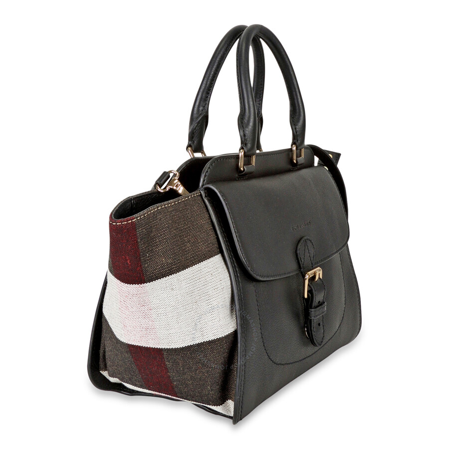 Burberry Winged Tote