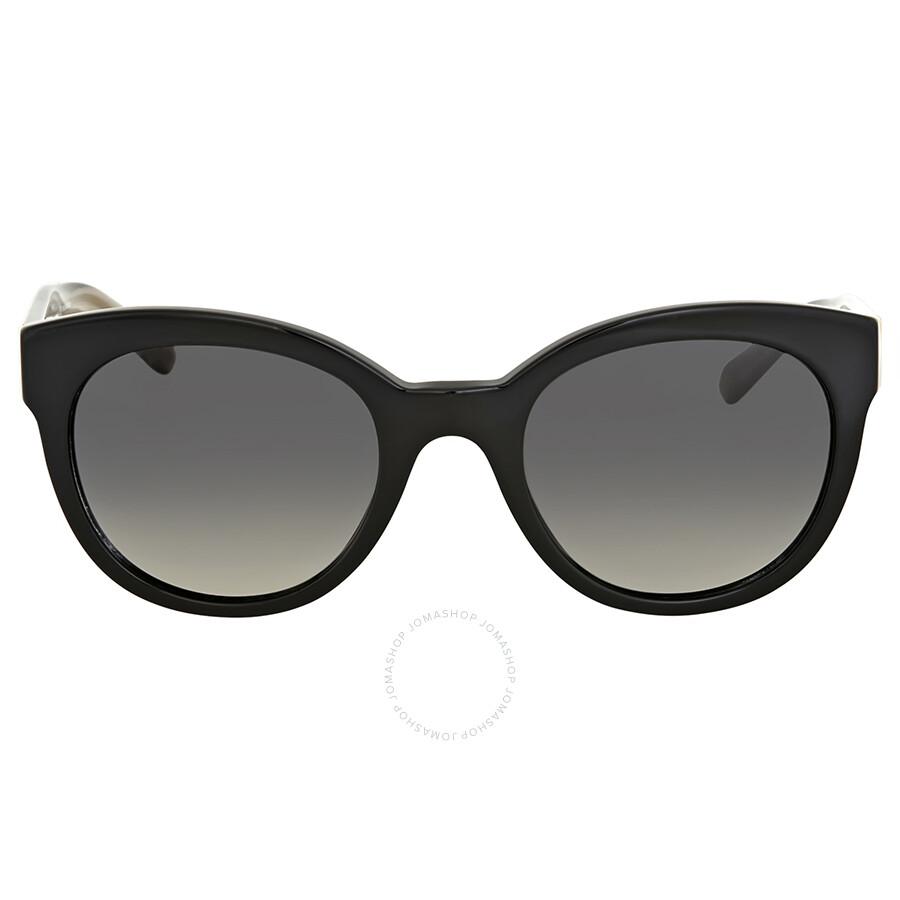 4e5d740fd2e3 Burberry Grey Gradient Polarized Sunglasses - Burberry - Sunglasses ...