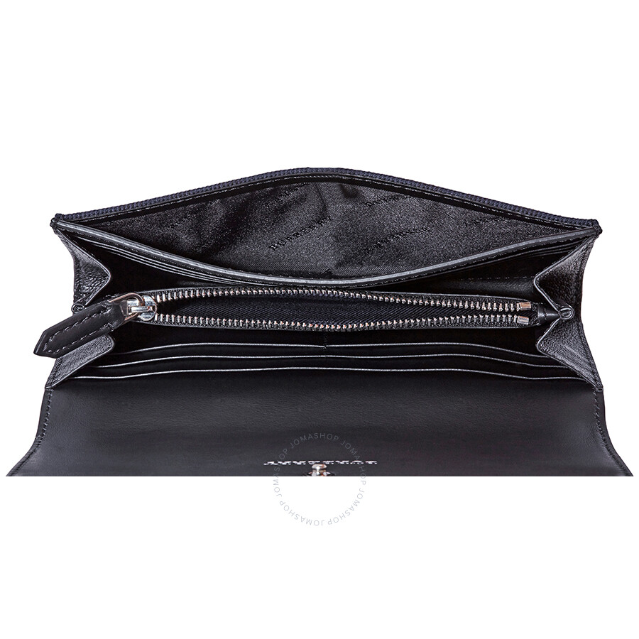 3d9d969d464 Burberry Halton Wallet- Dark Blue - Burberry Handbags   Accessories ...
