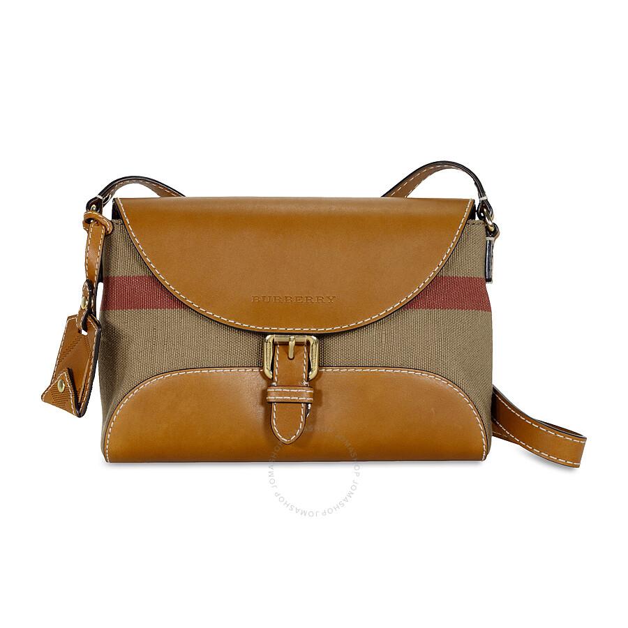 5da2669d35 Burberry Henham Small Crossbody Bag 3908810 - Burberry Handbags ...