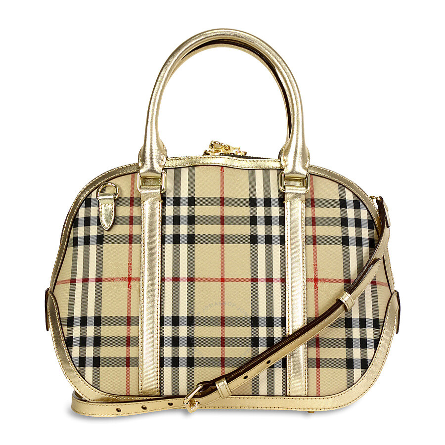 burberry horseferry check handbags