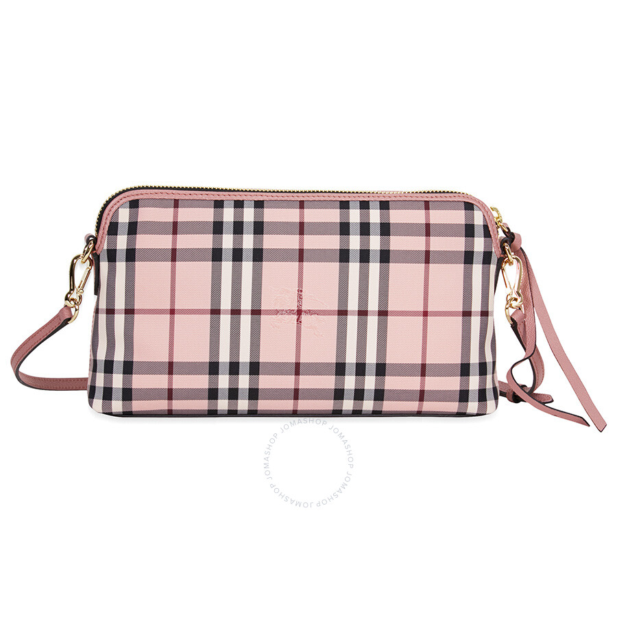 b1ce68e2e0ff Burberry overdyed horseferry check leather clutch ash rose dusty pink jpg  900x900 Ash rose pink burberry