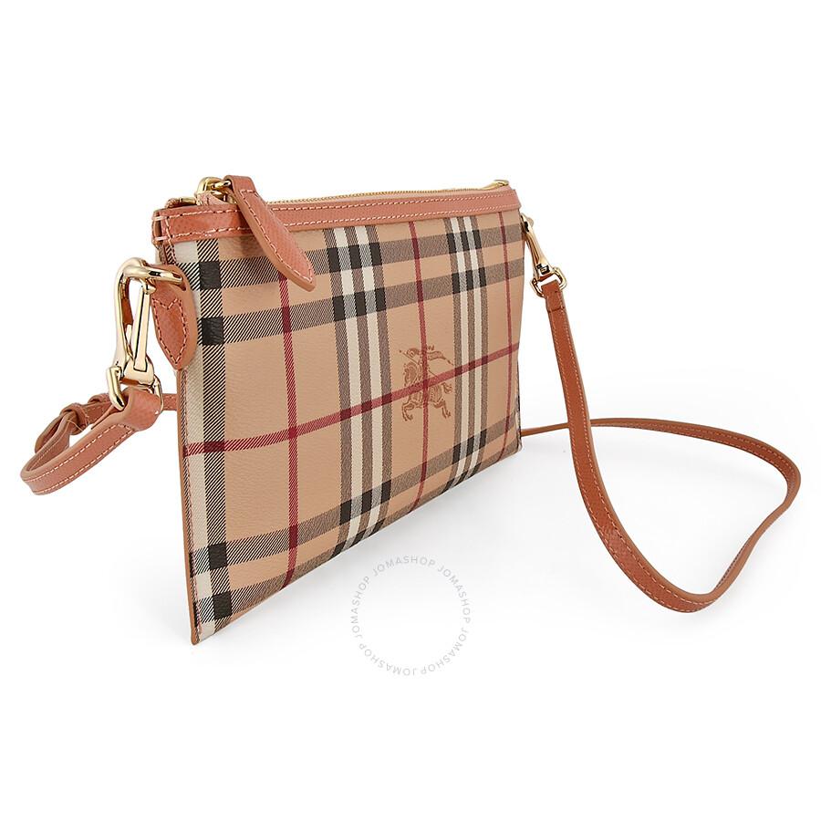 05303c686ad6 Burberry Peyton Haymarket Check Crossbody Bag 3962720 - Burberry ...