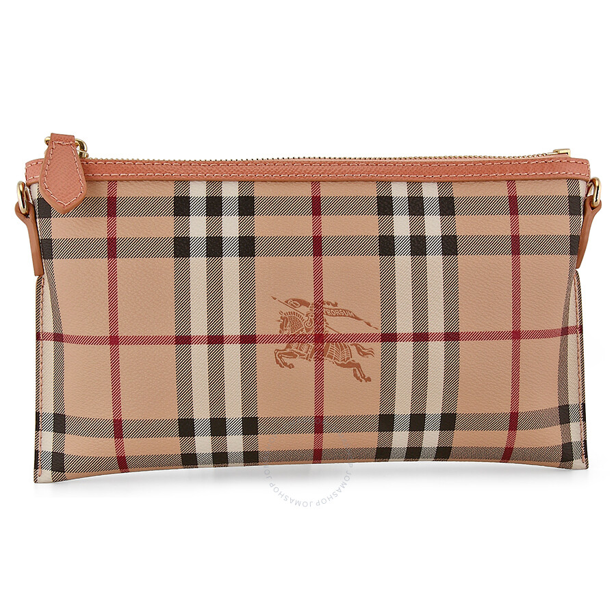 585a4032ee52 Burberry Peyton Haymarket Check Crossbody Bag 3962720 - Burberry ...