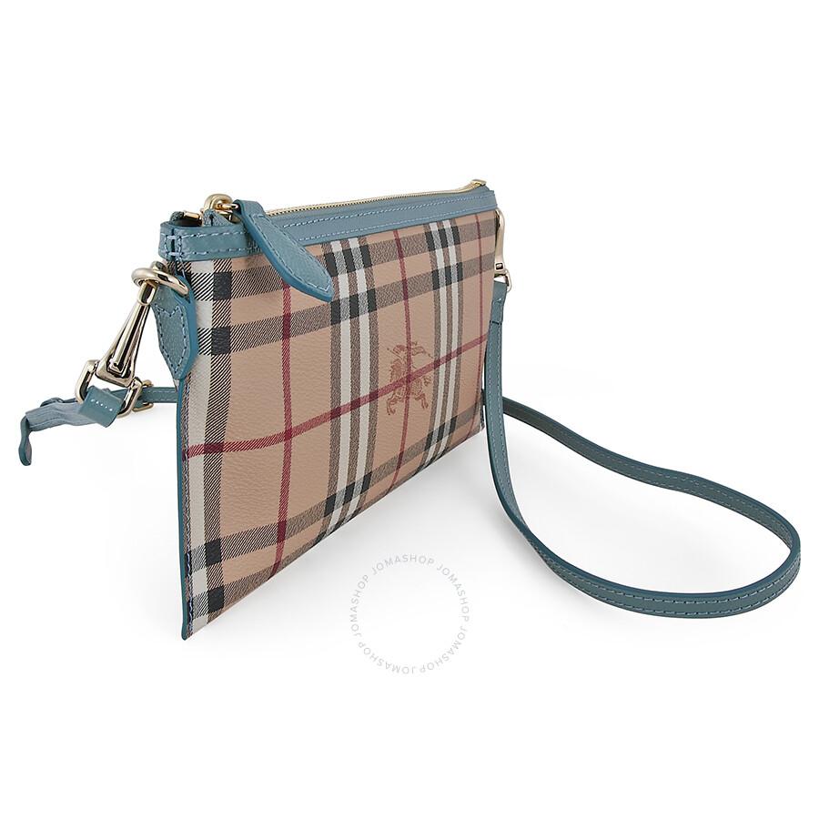 5489cd2ad261 Burberry Peyton Haymarket Check Crossbody Bag 3962984 - Burberry ...