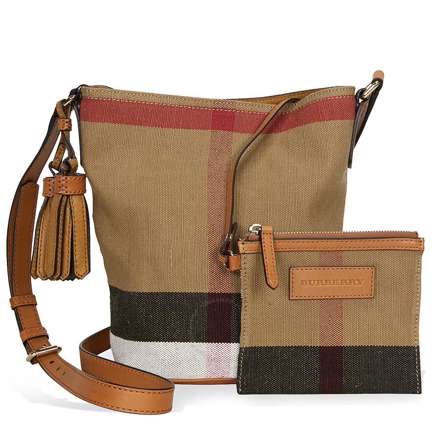 548afe400f1 Burberry Small Ashby Crossbody Bag - Saddle Brown Item No. 3982933