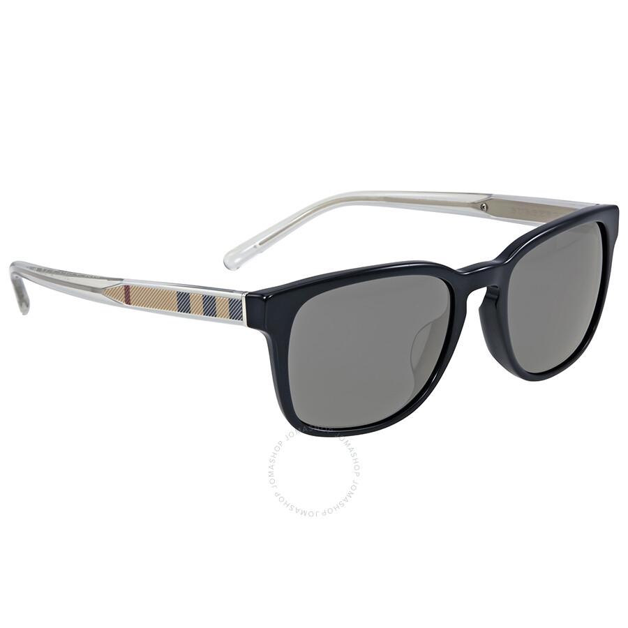 82f0494e16c Burberry Square Asian Fit Sunglasses Burberry Square Asian Fit Sunglasses  ...