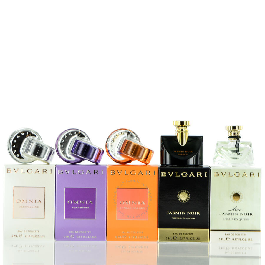 Bvlgari perfume serial number check | How to find the batch