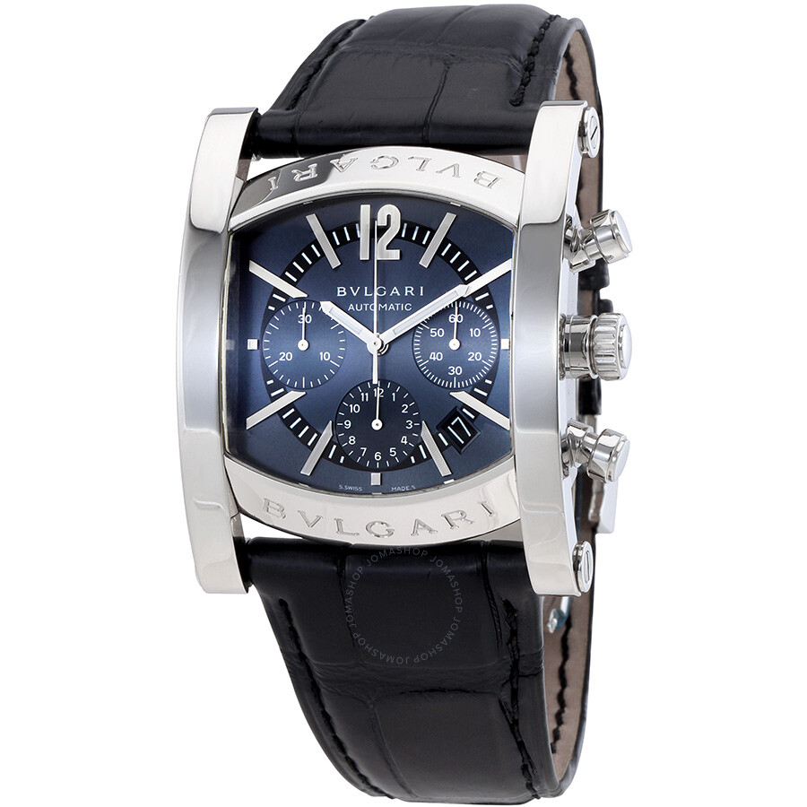 bvlgari watches jomashop page 6 bvlgari assioma chronograph automatic ardoise dial men s watch