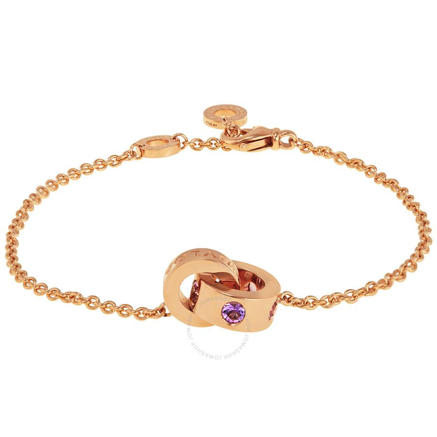 Bvlgari Jewelry for Ladies - Jomashop