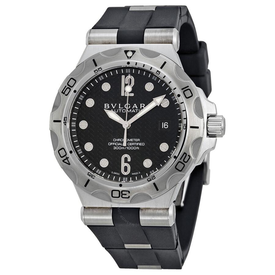 Bvlgari bvlgari men 39 s watch bb42wsldch bvlgari watches jomashop for Bvlgari watches