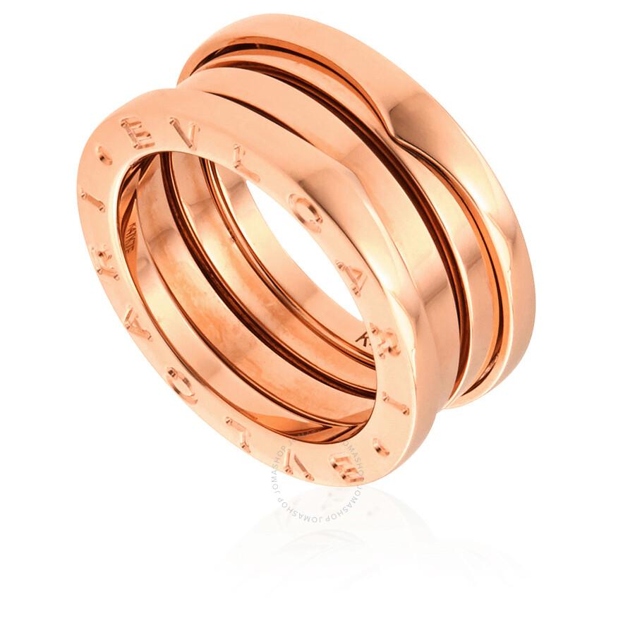 b zero1 bvlgari ring