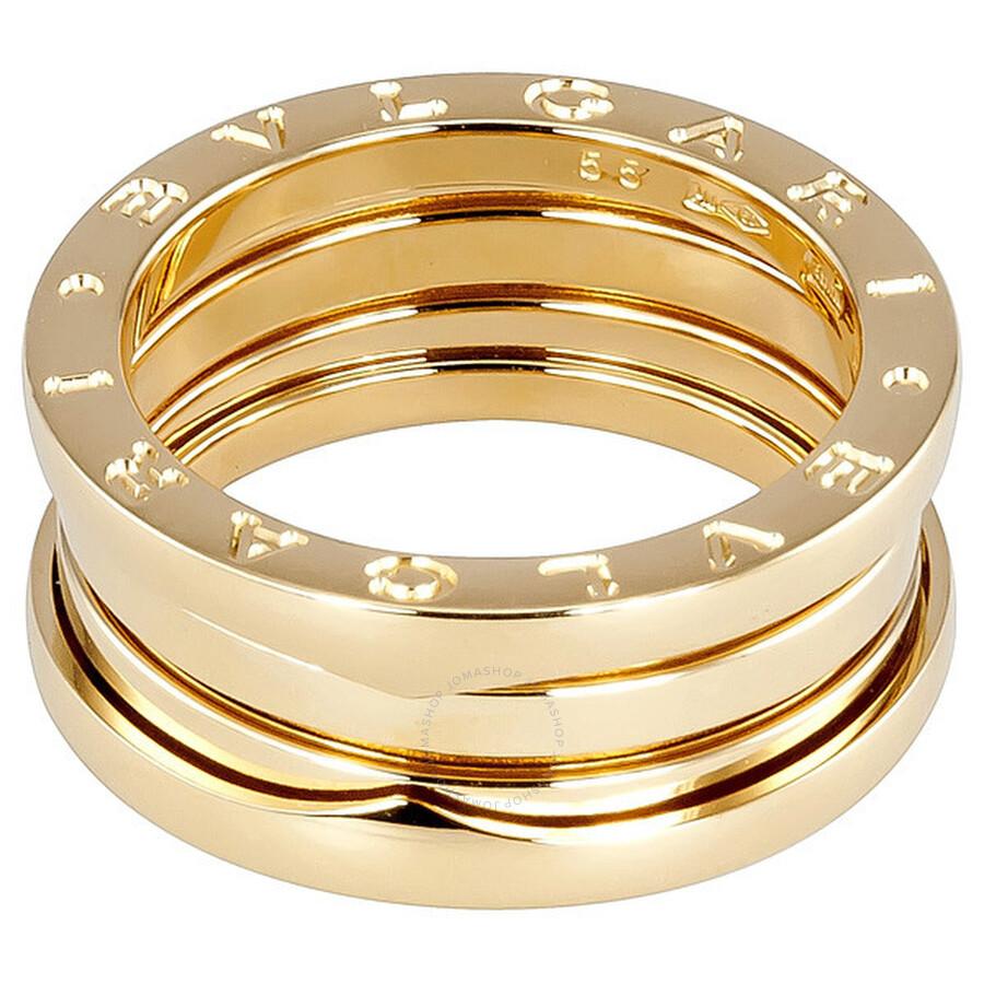 Bvlgari Jewelry for La s Jomashop