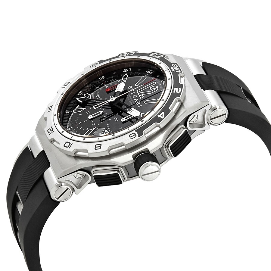 Bvlgari - Authentic Luxury Watches from the Swiss Watch ...