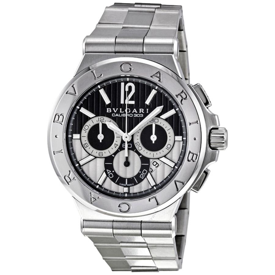 Lyst - Men's BVLGARI Watches