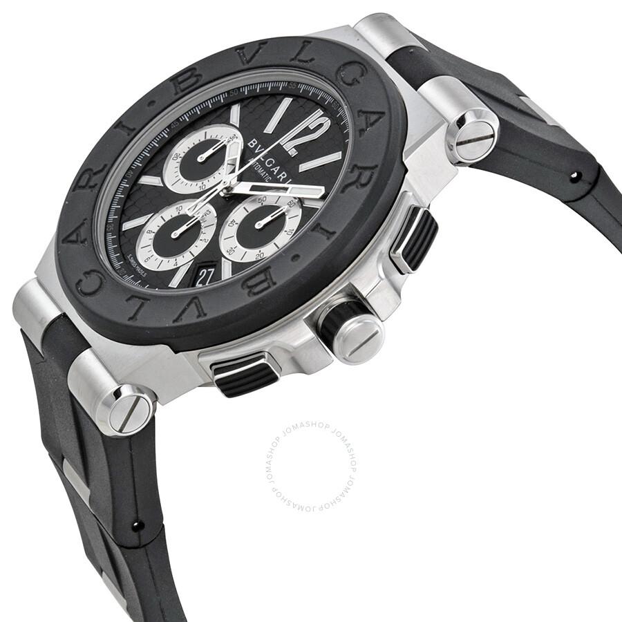 Luxury Watches   Bulgari