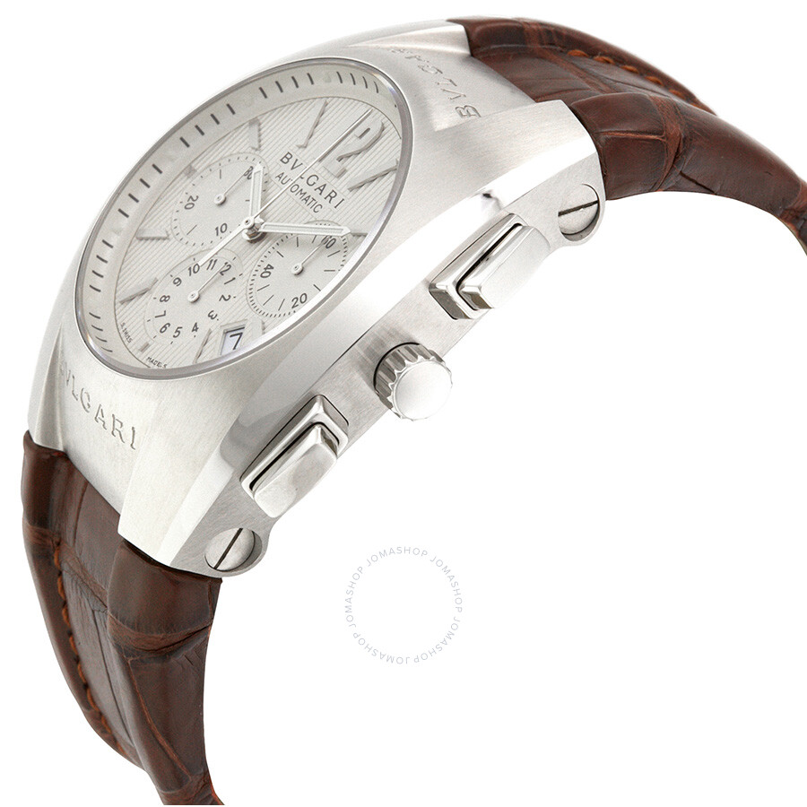 d9846590ee3 Bvlgari Ergon Chronograph Automatic Men s Quartz Watch EG406SLDCH Bvlgari  Ergon Chronograph Automatic Men s Quartz Watch EG406SLDCH ...