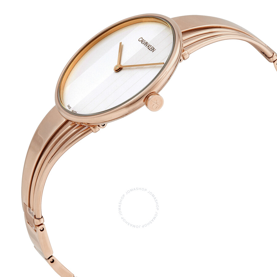 Drift Quartz Silver Dial Ladies Watch K6S2N616