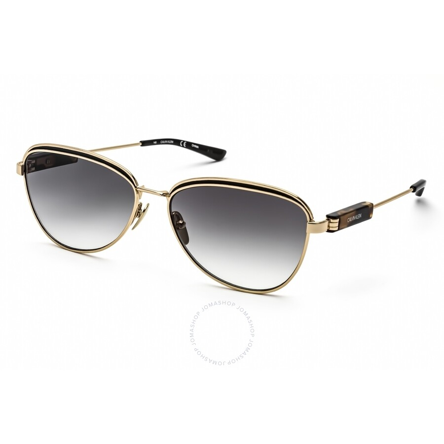 Sunglasses CK 18113 S 717 GOLD//BLACK