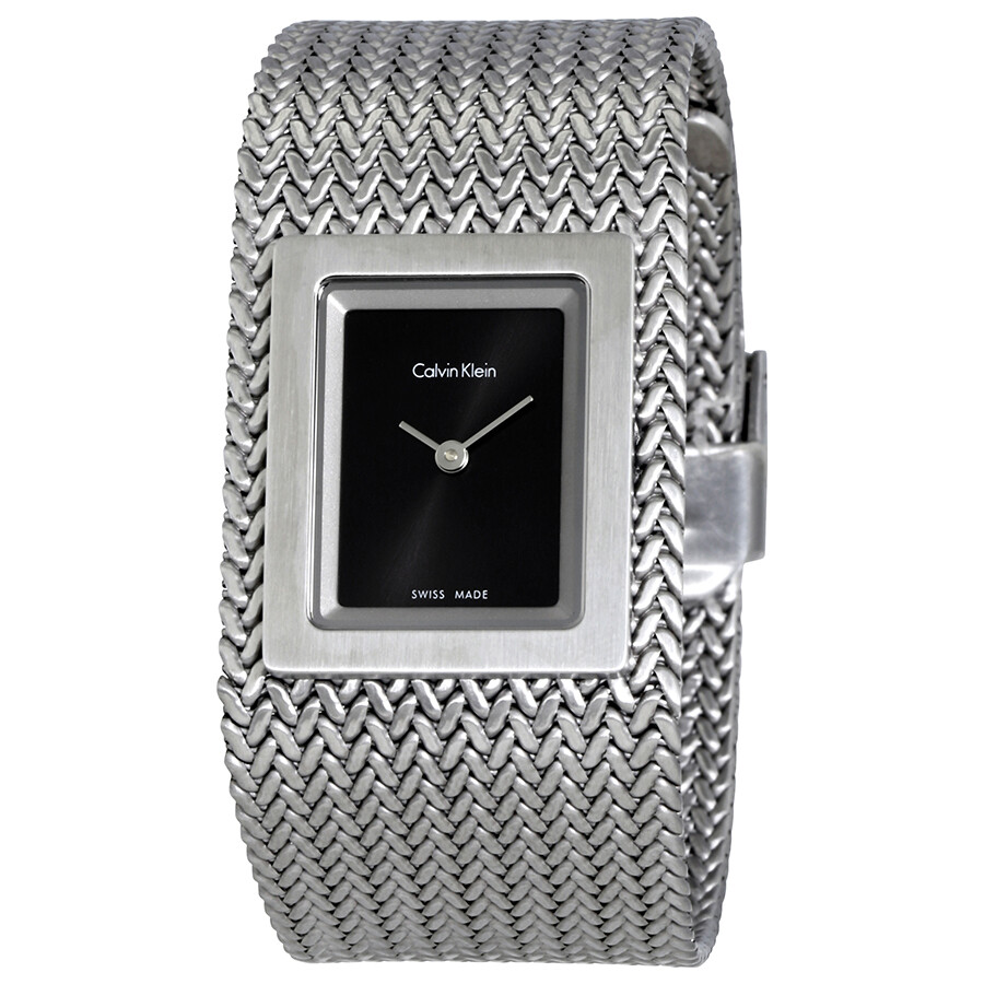 Amazon.com: mesh bracelet watch: Clothing, Shoes & Jewelry