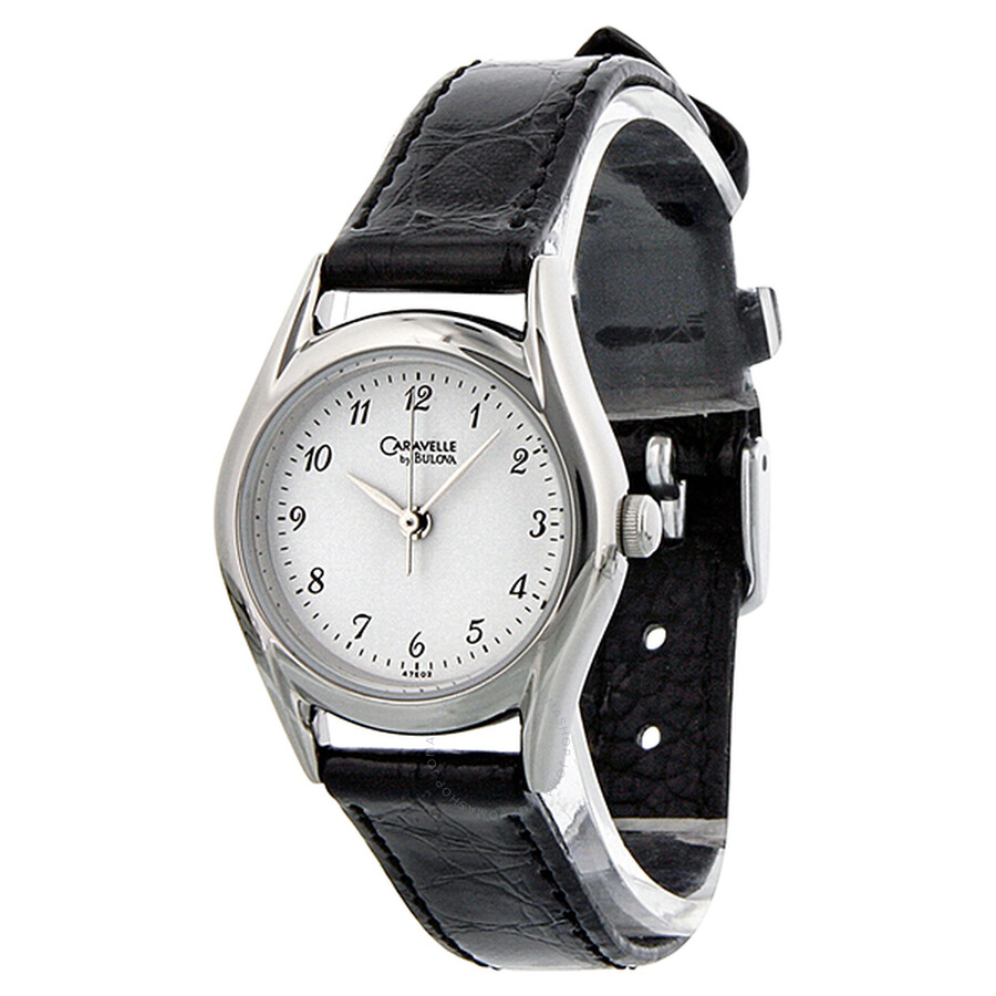 Dating caravelle watches