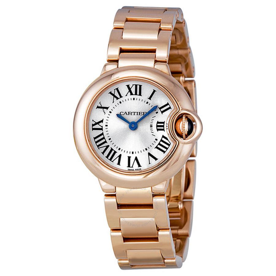 cd7612a1901 Cartier Ballon Bleu Pink Gold - cheap watches mgc-gas.com