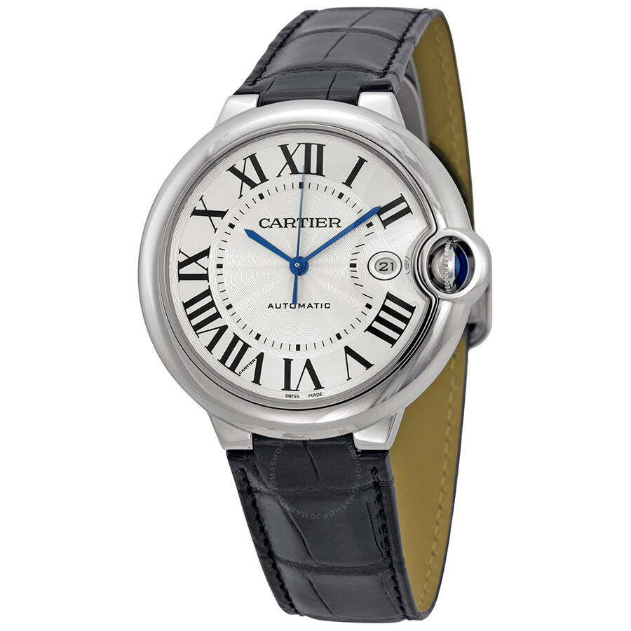 Cartier Ballon Bleu Jomashop