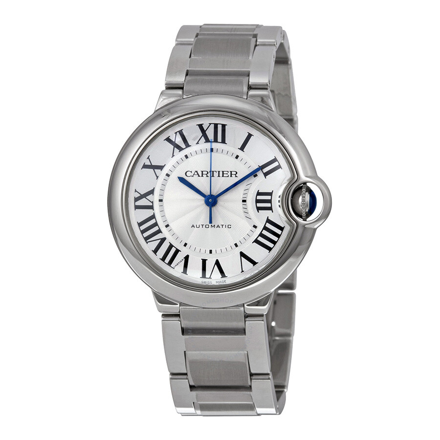eac2cd9f8747 Cartier Ballon Bleu Automatic Unisex Watch W6920046 - Ballon Bleu de ...