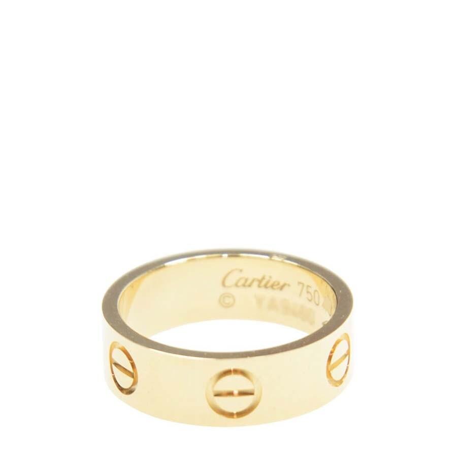 cartier ring ladies