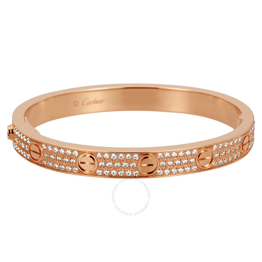 Cartier Pink Diamond